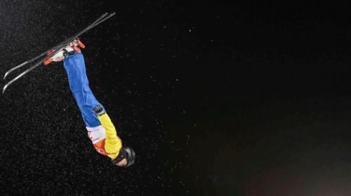 Казахстанские спортсменки вошли в ТОП-10 ЧМ по фристайлу и сноуборду