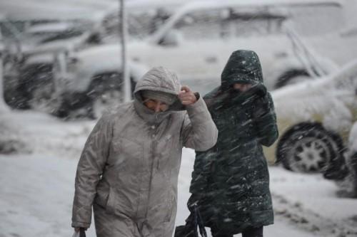 Усиление ветра ожидают синоптики в Казахстане 11 февраля