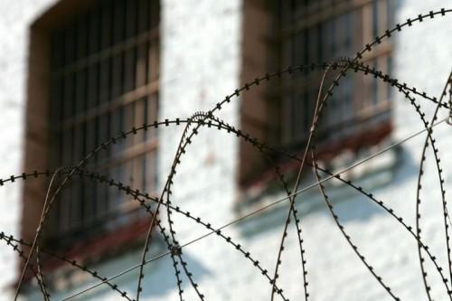 Покинувшего колонию осужденного задержали в Мангистау
