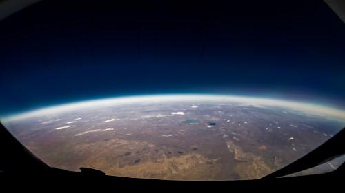 """""""Необъяснимое явление"""". Спутник зафиксировал """"световые взрывы"""" в атмосфере Земли"""