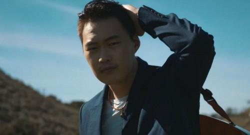 Певец из Монголии наступает на пятки Димашу в американском шоу талантов