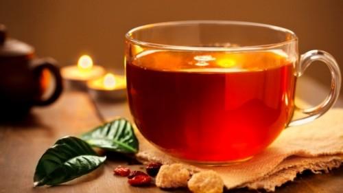 Учёные назвали лечебные свойства обычного чая