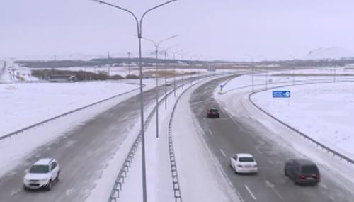 Терминалы на трех платных дорогах Казахстана начали работу