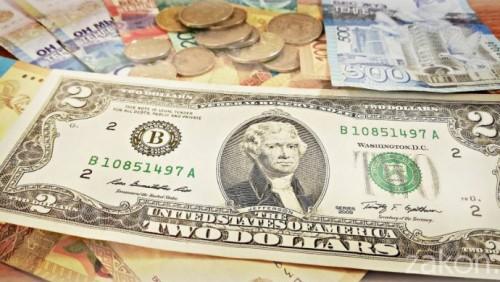 Акишев рассказал, почему тенге к доллару продолжает укрепляться