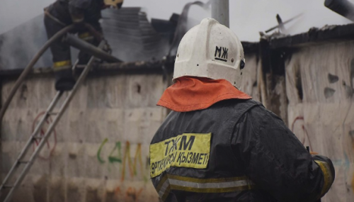 Гибель пяти сестер в пожаре: уволен зампредседателя комитета по ЧС