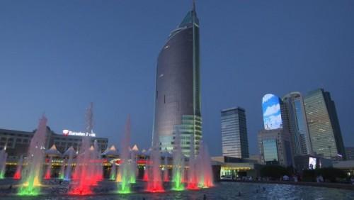 Астана и Алматы вошли в рейтинг самых романтических городов для туризма