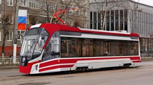 Краснодарец на день арендовал трамвай за 50 тысяч рублей, чтобы бесплатно возить на нём пассажиров