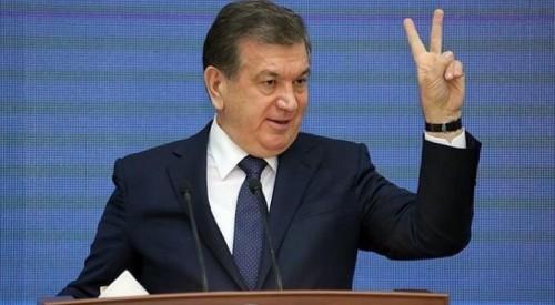 В Узбекистане артистов попросили больше не петь хвалебных песен о президенте