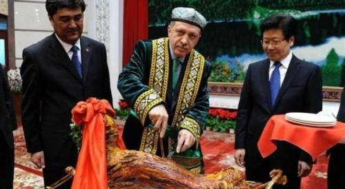 Турция и Китай обменялись резкими заявлениями из-за уйгуров