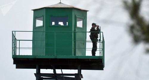 Казахстанца застрелили на границе с Кыргызстаном – как проходит следствие
