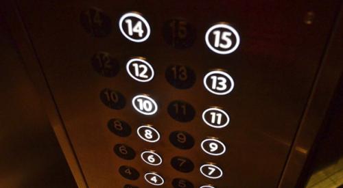 Мужчина упал в шахту лифта в Алматы - стали известны подробности трагедии