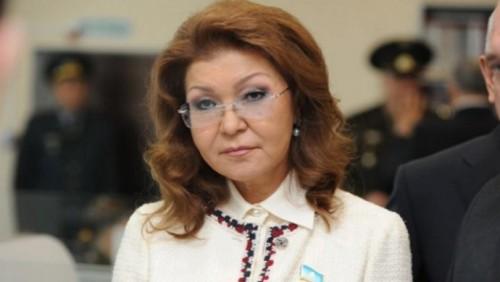 Назарбаева заступилась за казахстанских журналистов: СМИ стоят на защите народа