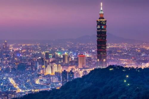 Удивительный Тайвань: на какой курорт стоит поехать