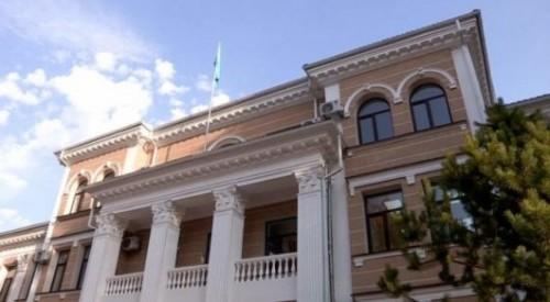 Замглавы управления образования задержан в Шымкенте