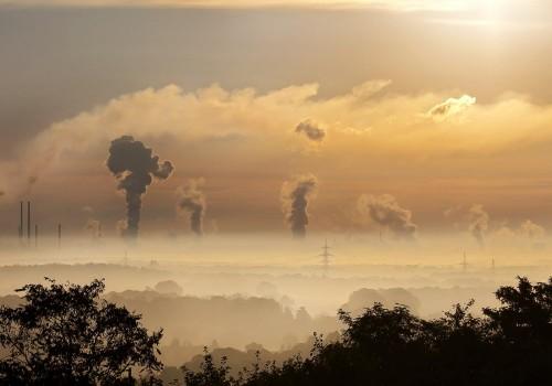 Риск выкидыша у беременных связан с загрязнением воздуха - ученые