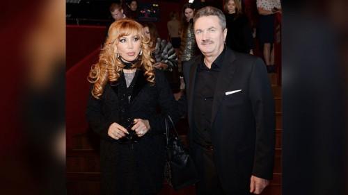 """""""Старый и толстый"""". Маша Распутина выгнала мужа из дома"""