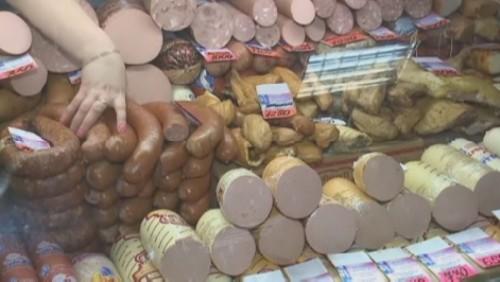 ДНК свиньи обнаружили в деликатесах из говядины и мяса птицы в Казахстане