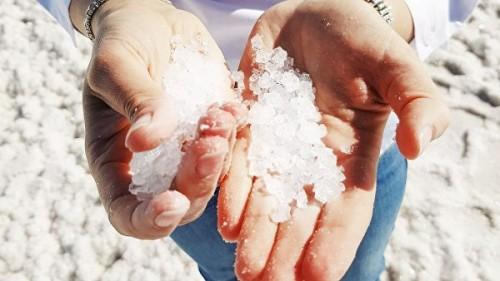 Названа новая опасность соли