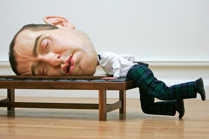 Названа польза сна в борьбе с раком и старением