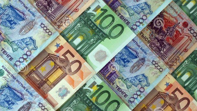 Курс валют на 17 июля