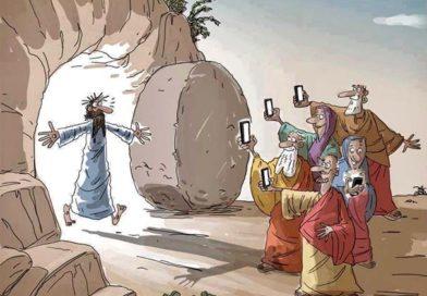 «Как с преступностью будет покончено, можете вновь воскреснуть!»