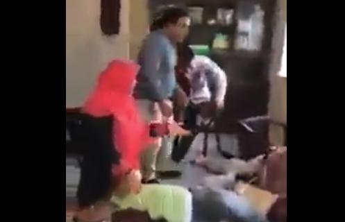 Появилось видео из расстрелянной мечети в Новой Зеландии