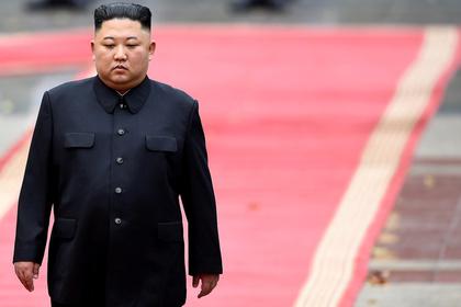 В Северной Корее обнаружили тайную революционную организацию