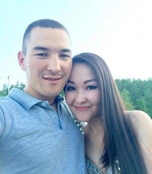 Якутской певице устроили травлю из-за мужа кыргыза