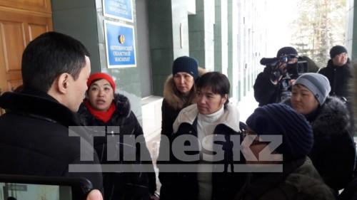 Актюбинцам разъяснили, кто получит адресную помощь с 1 апреля