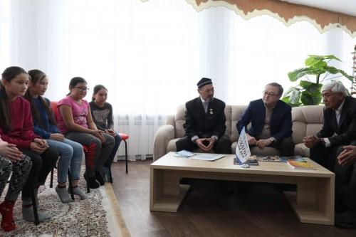 """""""Почему актюбинцы не хотят работать?"""", - спросили у акима Актюбинской области"""