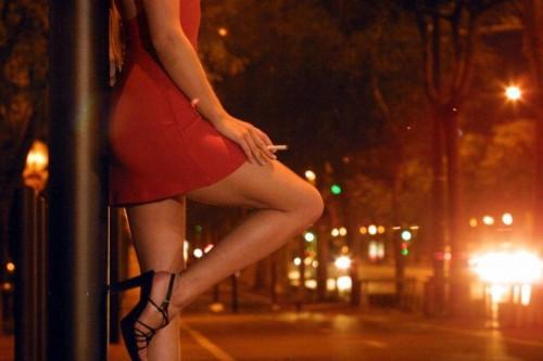 Криминальные проблемы Актобе. Проституция трех полов