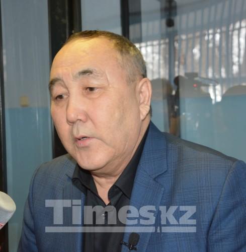 «Я не согласен с приговором!». Бывшего замначальника ДВД Актюбинской области осудили за присвоение 5,5 млн тенге