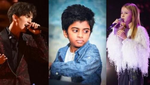 Казахстанцы отдали победу индийскому пианисту-виртуозу на The World's best