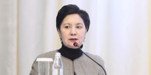 Гульшара Абдыкаликова: Почему мужчины стали такими трусливыми