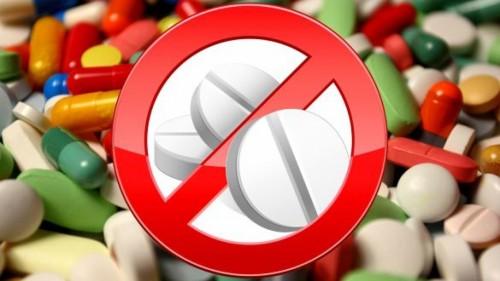 Более 40 лекарств не допущены для продажи в РК с начала года