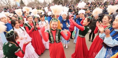 Сколько дней казахстанцы отдохнут на Наурыз