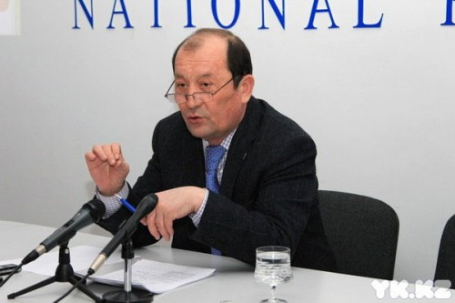 60 млн тенге отката: у главы комитета МСХ нашли связь с осужденным Бишимбаевым
