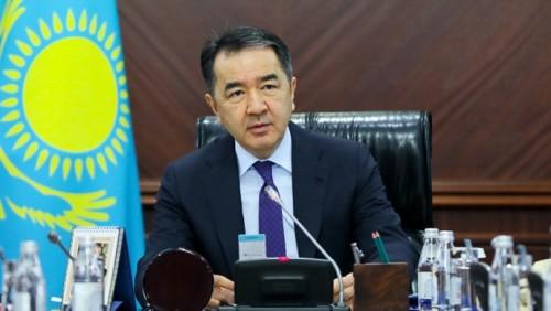 Сагинтаев: Молодежь должна стать ключевым фактором конкурентоспособности нашей страны