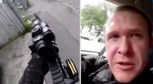 Расстреливал в прямом эфире: что произошло в Новой Зеландии