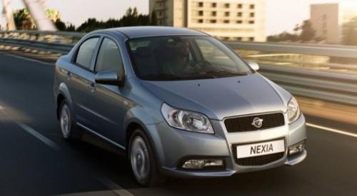 Узбекский автопроизводитель прекратил поставки в Россию