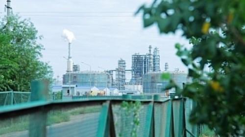 Атырауский НПЗ построит новые очистные сооружения