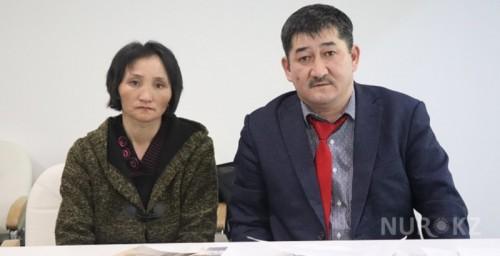 Аким подал в суд на многодетную мать в Алматинской области