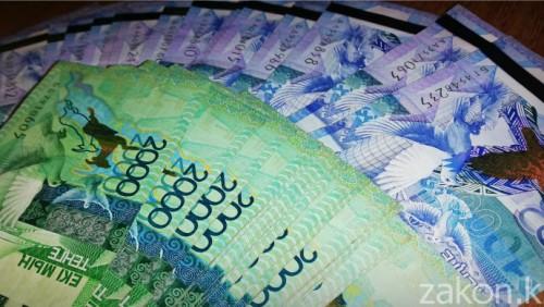 Налоговая амнистия: 7,3 млрд тенге недоимки погасили казахстанцы