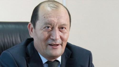 За что арестован глава Комитета по водным ресурсам МСХ РК