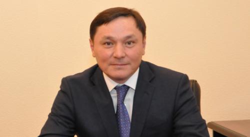 Ермек Маржикпаев назначен акимом Акмолинской области