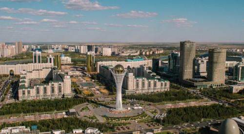 Токаев предложил переименовать Астану в Нурсултан