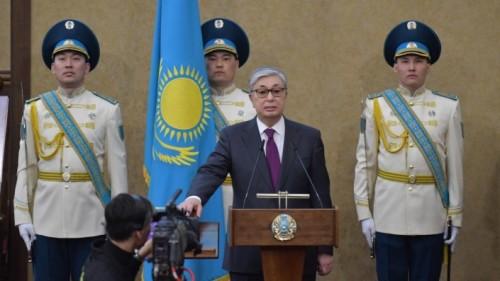 Какие полномочия будут у Президента Токаева