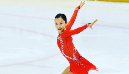 Казахстанка Элизабет Турсынбаева завоевала серебряную медаль Чемпионата Мира