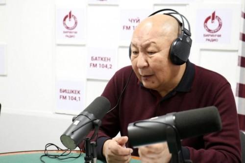 Бишкеку предложили дать новое имя по примеру Астаны