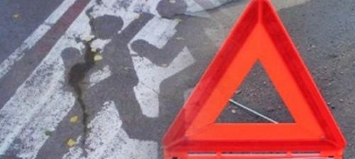 В Актобе автомобиль сбил двух подростков. Один скончался на месте